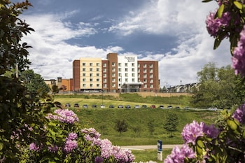 Hotel - Fairfield Inn & Suites by Marriott Pittsburgh North/McCandless Crossin