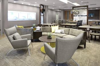 堪薩斯市萊尼克薩市中心萬豪春季山丘套房飯店 SpringHill Suites by Marriott Kansas City Lenexa City Center