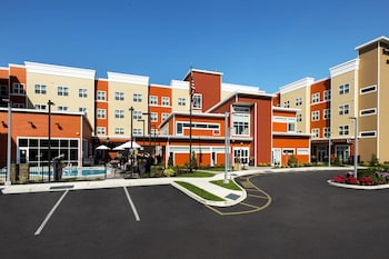 Residence Inn by Marriott New York Long Island East End