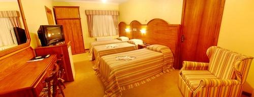 Hotel Sky, Gramado