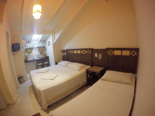 Hotel Pousada Ald'Mama, Gramado