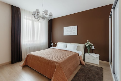 Arcadia Villa, Odes'ka