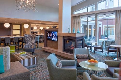 . Residence Inn by Marriott Chicago Bolingbrook