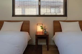 TOJI AKEBONO-AN Room