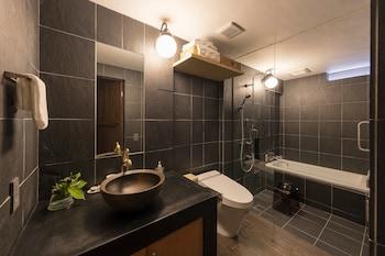 TOJI AKEBONO-AN Bathroom