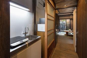 TOJI AKEBONO-AN Private Kitchen