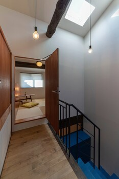 TOJI AKEBONO-AN Hallway
