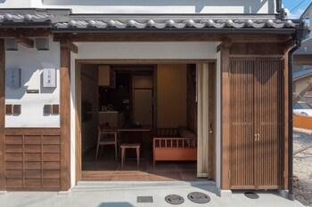 HANAGOROMO Exterior