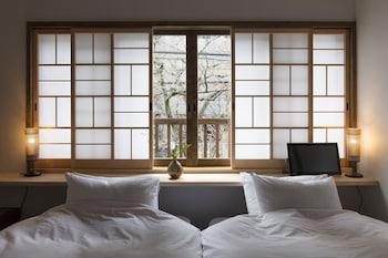 HANAGOROMO Room