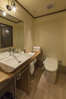 HANAGOROMO Bathroom
