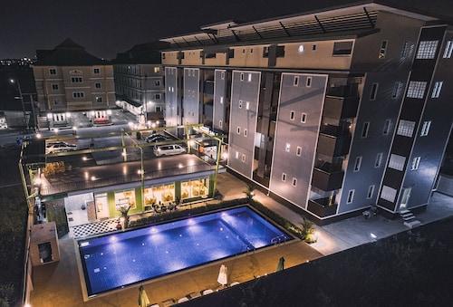Gold Airport Suites, Lat Krabang