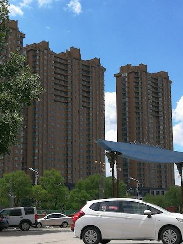 . Wu Su Li Hotel