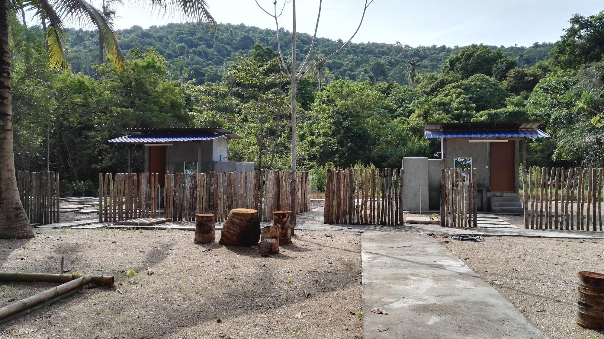 Tropical Eco Camping, Langkawi