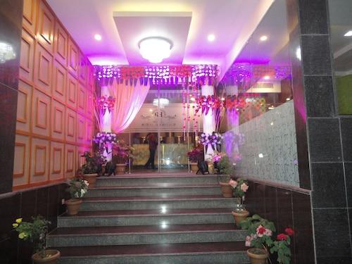 . Hotel Royal Heritage