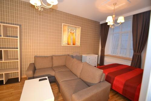 Rentida Apartments, Vilniaus
