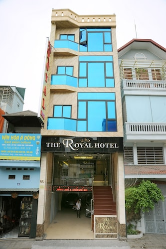 The Royal Hotel, Tây Hồ