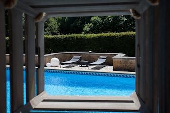 Hotel - Le Relais du Touron