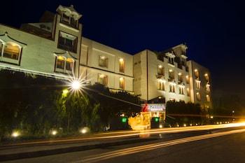 Hotel - The India Benares