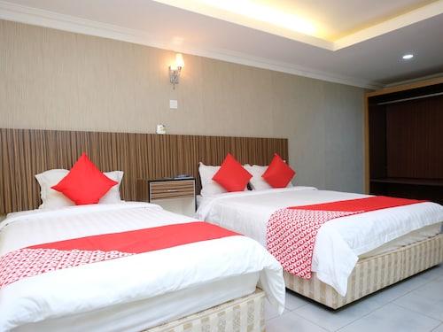 OYO 558 Rayyan Soffea Hotel, Kota Bharu