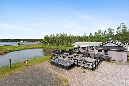 First Camp Luleå, Luleå