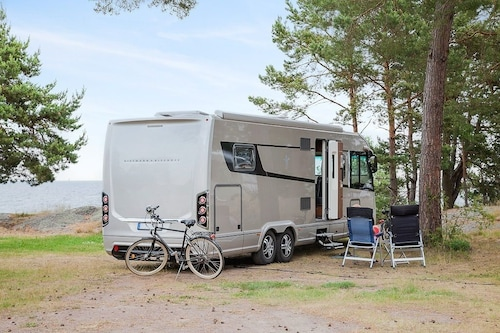 First Camp Gunnarso, Oskarshamn
