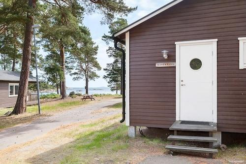 . First Camp Gunnarso