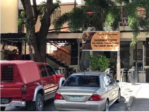 Herbies Mansion, Olongapo City