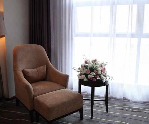 Minlian Triumph Hotel, Qingdao