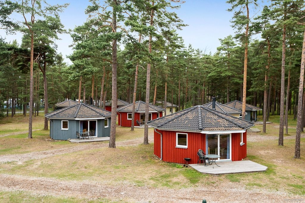 First Camp Åhus, Kristianstad