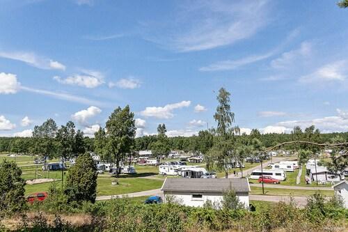 . First Camp Karlstad