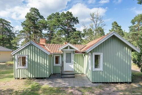 . First Camp Oknö
