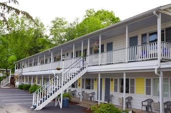 Hotel - Admiral Motel