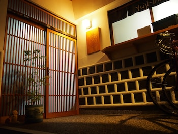 倉敷のゲストハウス かくれ宿 Yuji-inn