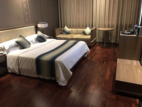 IT Hotel Changshu, Suzhou