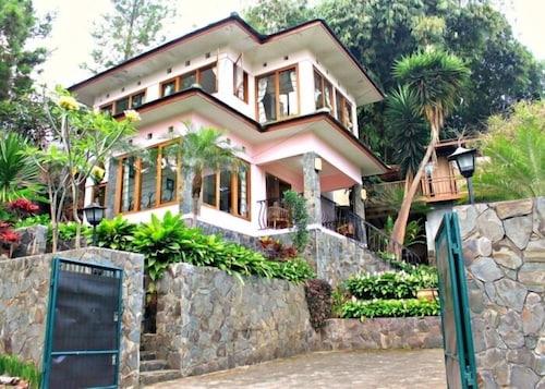 De Maya Cottage, Bandung Barat