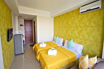 貝弗利達戈公寓飯店
