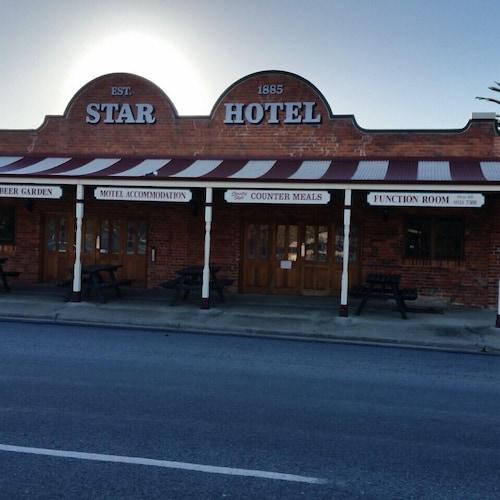 Star Hotel Motel Barnawartha, Indigo - Pt A