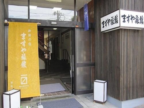 . Masuya Ryokan