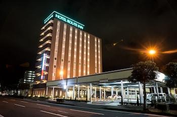 ホテルルートイン富士中央公園東