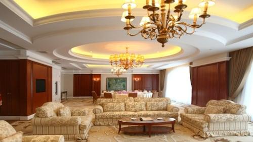 Hotel Paris Pan-Island, Shanwei