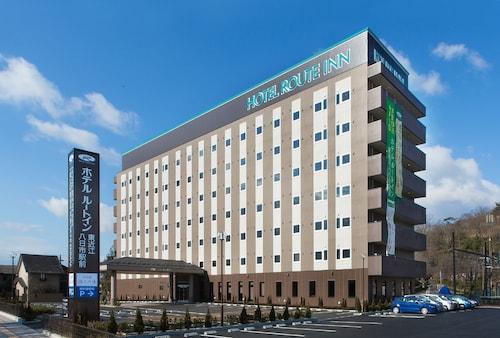 . Hotel Route-Inn Higashiomi Yokaichi Ekimae