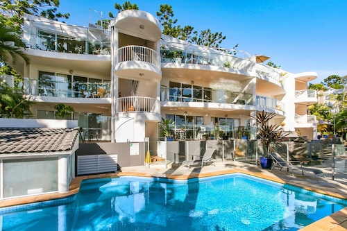 Picture Point Apartments, Noosa - Noosa-Noosaville