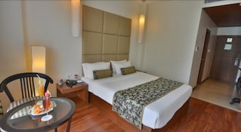 Hotel - Sea Shell Port Blair