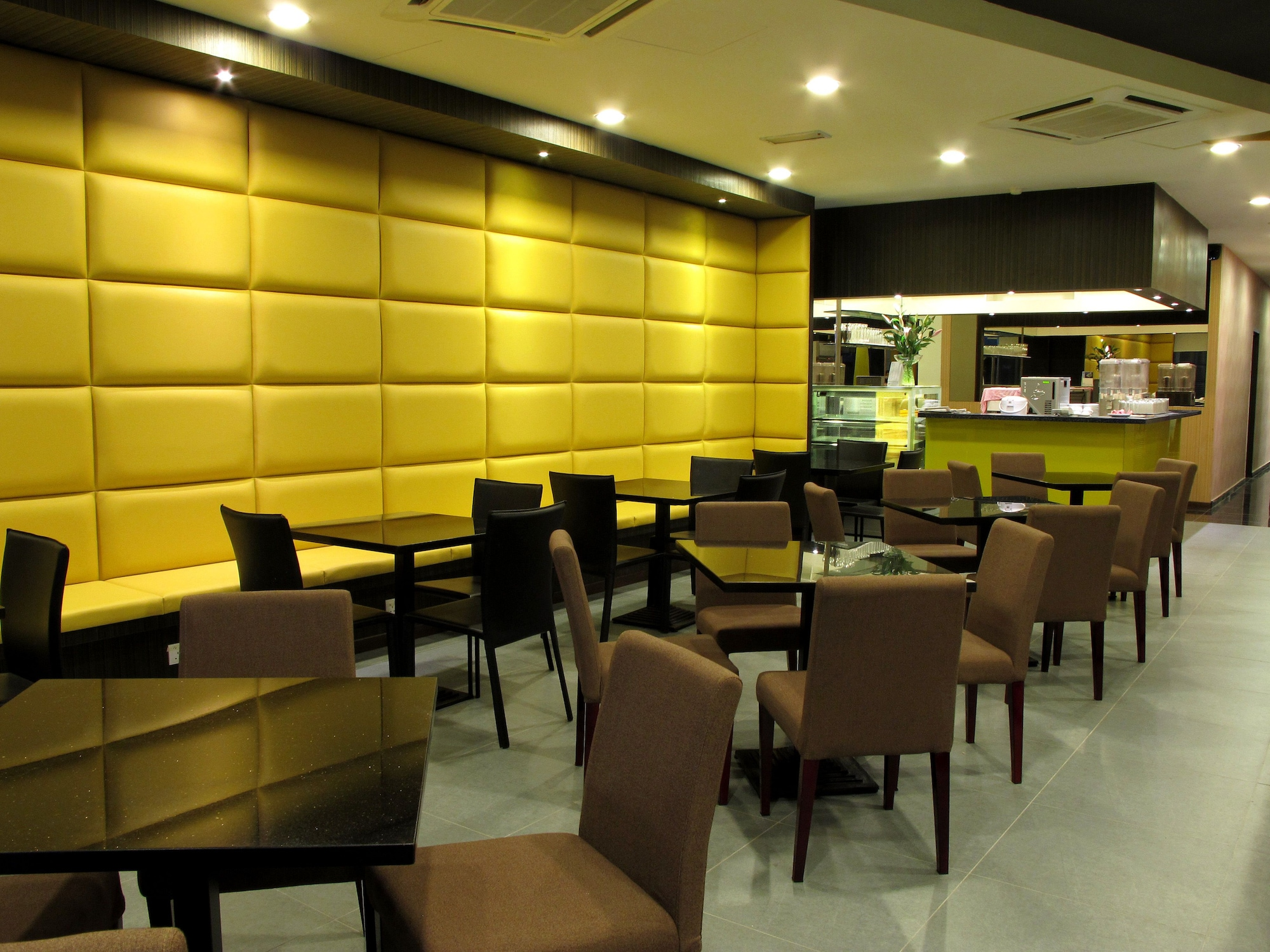 Sun Inns Permas Jaya, Johor Bahru