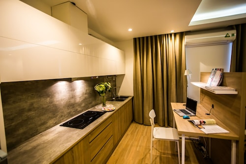 Jack Apartment 85, Quận 7