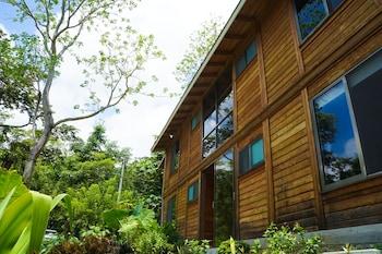溫卡原生態飯店