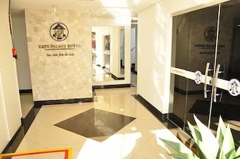 Catú Palace Hotel