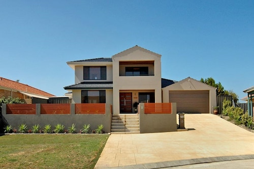 The Haven, Joondalup