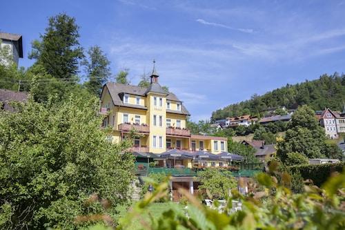 . Hotel & Restaurant Sieben Linden