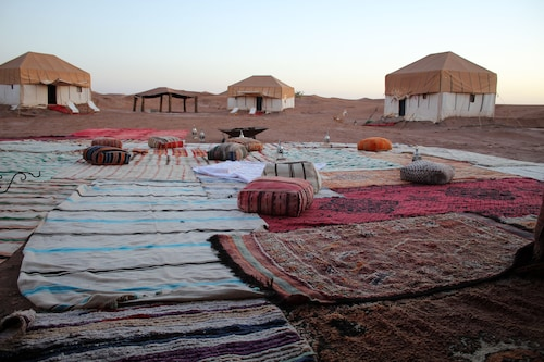 Star Camp Lodge, Ouarzazate